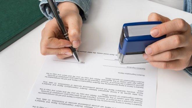 Nowe terminy na wydanie świadectwa pracy