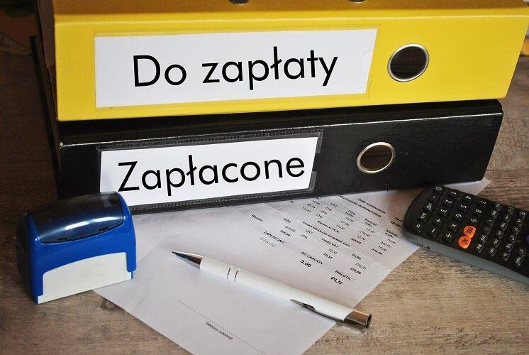 Obowiązkowy split payment, cz. I